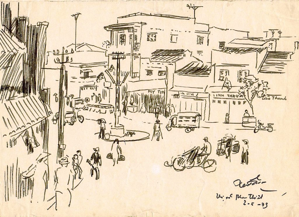Phan Thiết City
