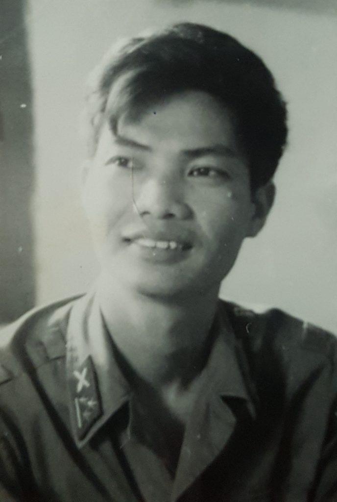 Nguyễn Ðức Thọ